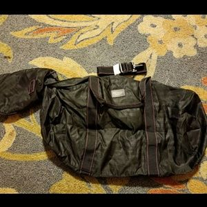 Victoria secret travel dufgle bag